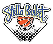 Stella Basket Thonon