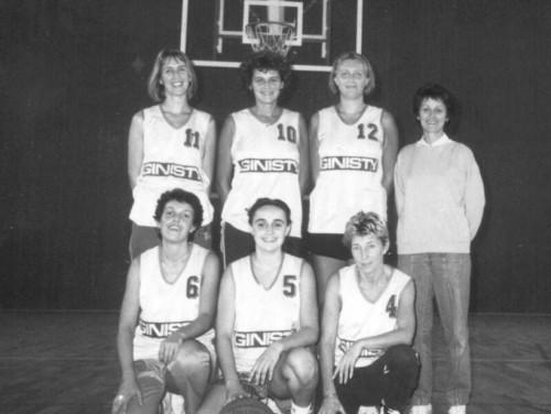 1989-1990, Seniors F1