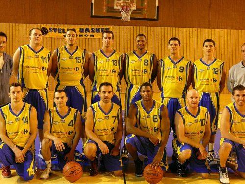 2011-2012, Seniors M1