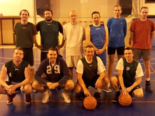 2013-2014, Basket Détente Bons-en-Chablais