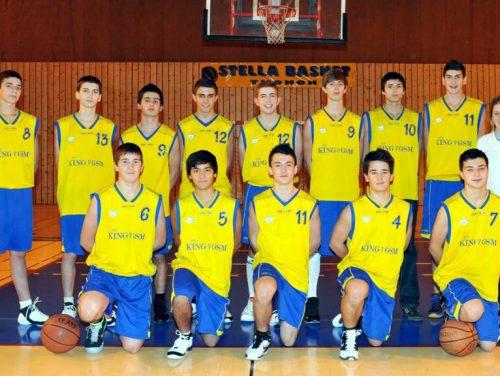 2011-2012, Cadets 1