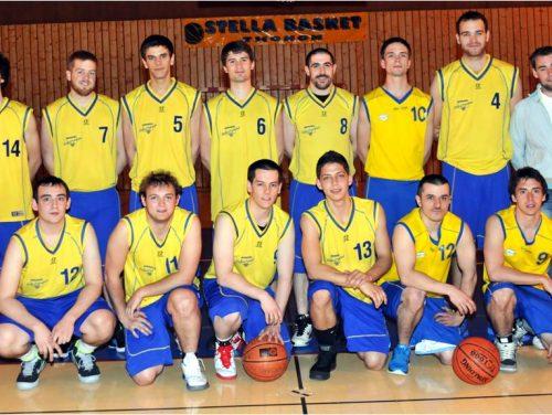2011-2012, Seniors M2