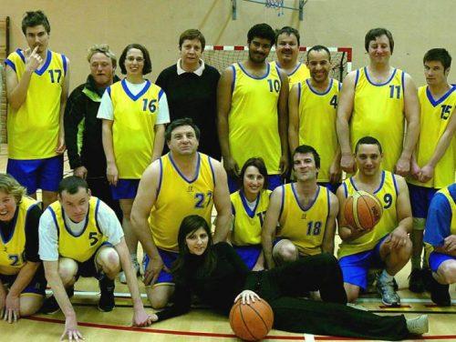 2010-2011, Basket Loisirs Adaptés