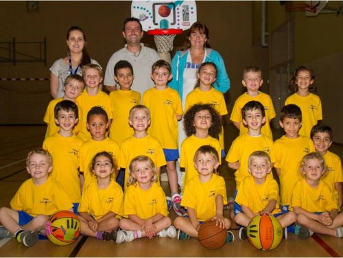 2014-2015, Baby Basket