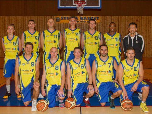 2014-2015, Seniors M1