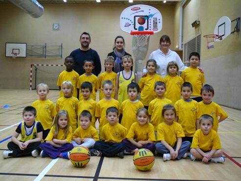2013-2014, Baby Basket