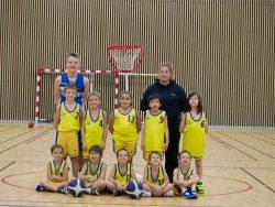 2016-2017, Ecole Basket Bons-en-Chablais