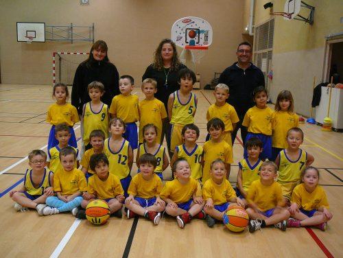 Baby Basket - 2017-2018